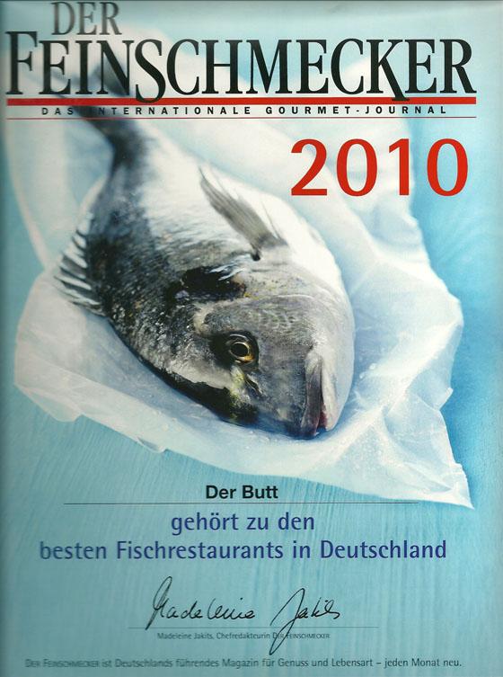 Feinschmecker 2010