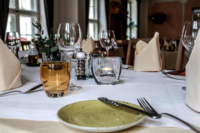 Der Butt Potsdam Restaurant